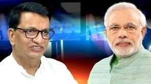 केंद्राकडून महाराष्ट्राला सापत्न वागणूक मात्र विरोधकांना धमकाविण्यासाठी ईडीचा वापर