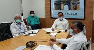 कोरोना: चार दिवसानंतर मुंबईसह राज्यातील बाधितांच्या संख्येत घट