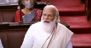 शेतकऱ्यांच्या आंदोलनाबाबत पंतप्रधान नरेंद्र मोदी काय म्हणाले ?