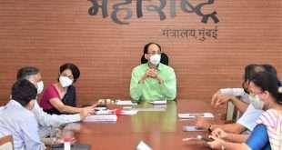 महाराष्ट्राला ऑक्सिजनचा २०० मेट्रीक टन वाढीव पुरवठा करा
