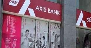 अॅक्सिस बँकेला सप्टेंबर तिमाहीत विक्रमी नफा