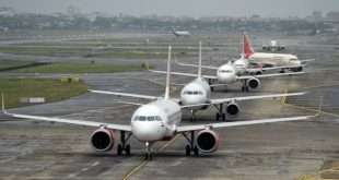 देशातील १३ विमानतळांचे पीपीपी पध्दतीने खाजगीकरण ३१ मार्चपर्यंत